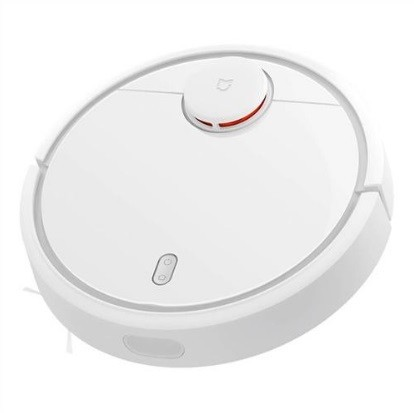Xiaomi Robot Vacuum para Domoticz