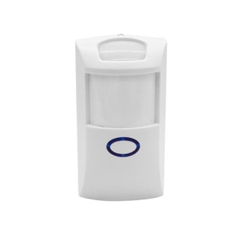 UHAoo Sonoff PIR2 Sensor PIR 433Mhz RF PIR Sensor Inteligente Inicio de Alarma del Sensor de Infrarrojos del Cuerpo Humano Seguridad