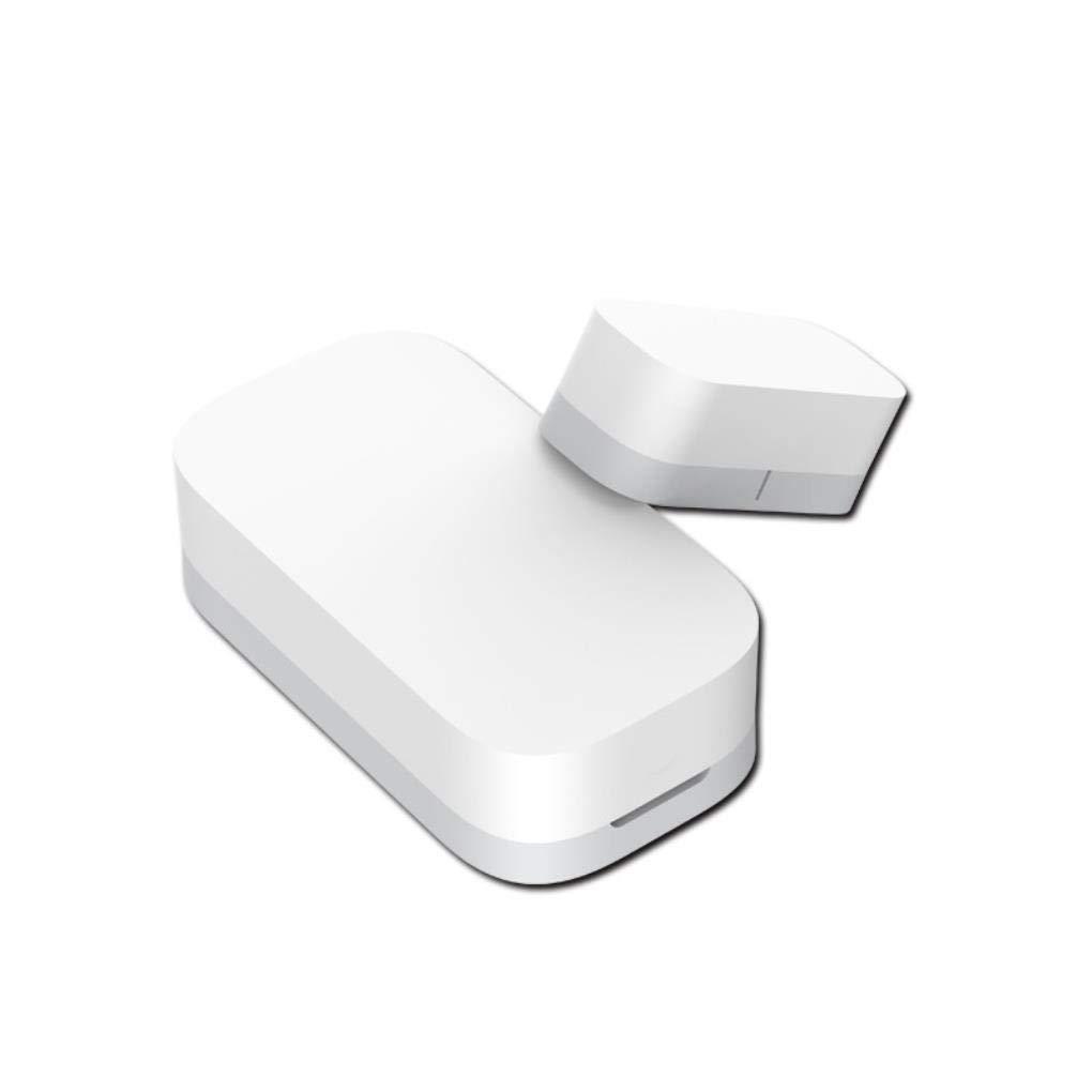 Sensor de Puerta Inteligente para Ventana Xiaomi Aqara Original Kit de casa Inteligente con Control de versión ZigBee