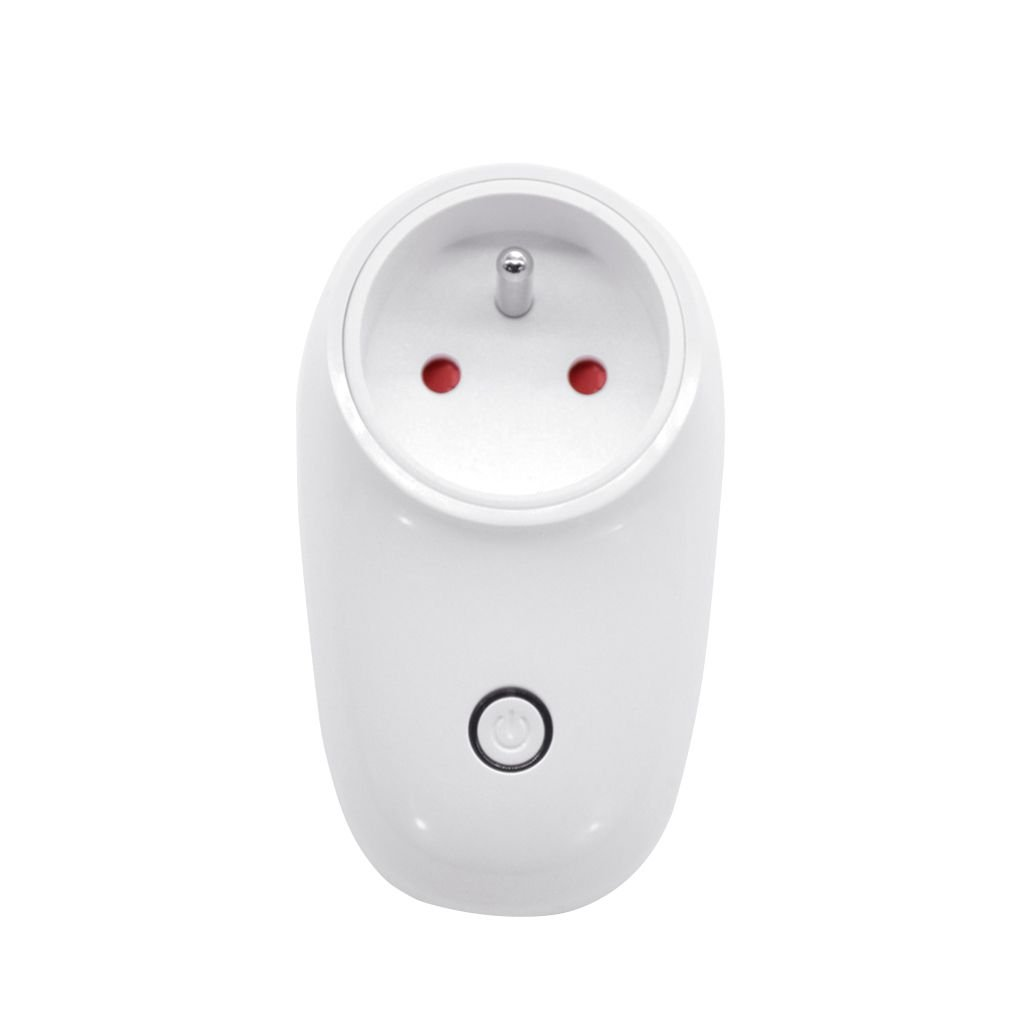 S26 Sonoff inteligente de carga del puerto remoto Control de Potencia WiFi Wireless Home zócalo del enchufe de Trabajo Con Alexa Google Asistente IFTTT