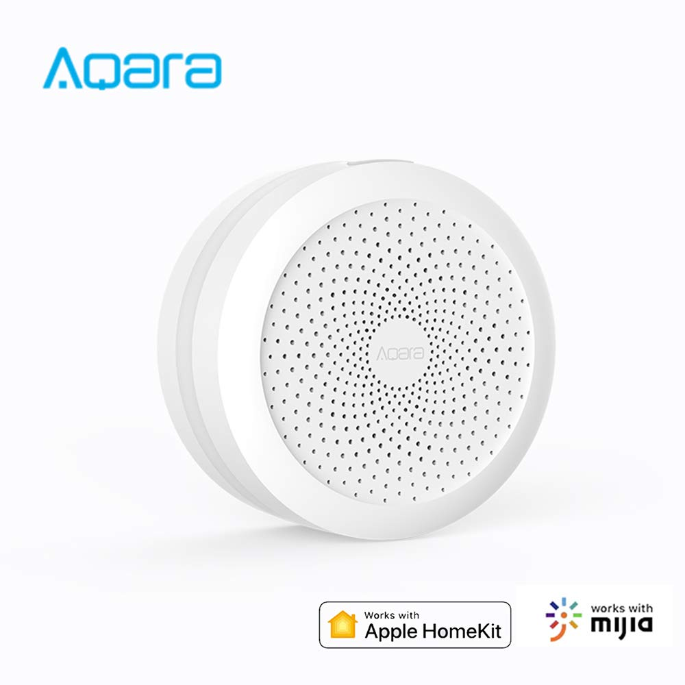 Aqara Smart Home Hub, Mihome Gateway/Smart Home Automation Hub